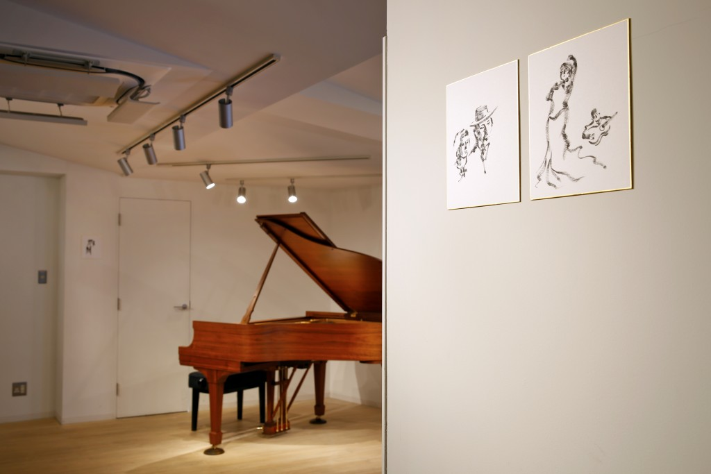 プリモ芸術工房・音楽教室